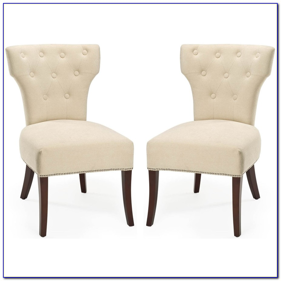 Accent Chairs Set Of 2