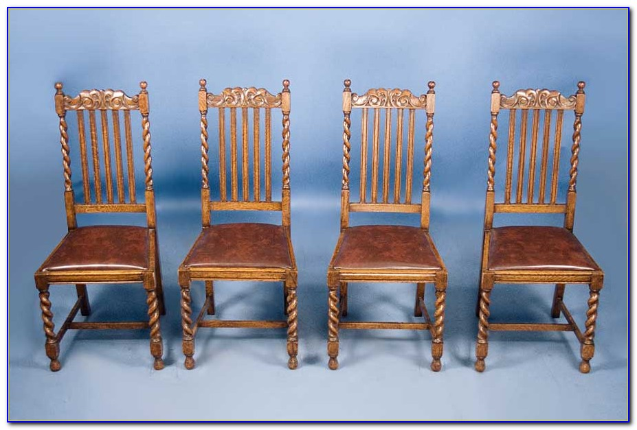 Antique Wooden Dining Chair Styles