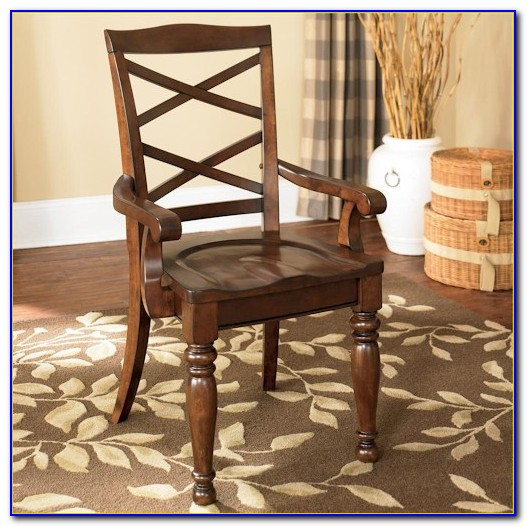 Ashley Furniture Discontinued Dining Chairs
