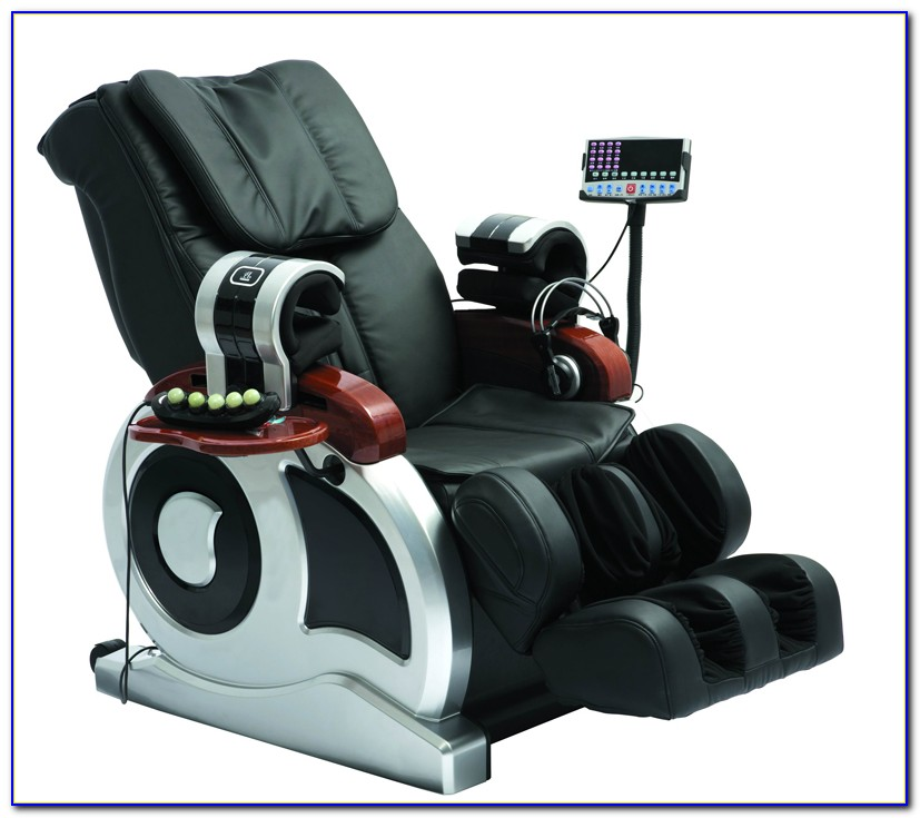 Back Massager For Chair Uk