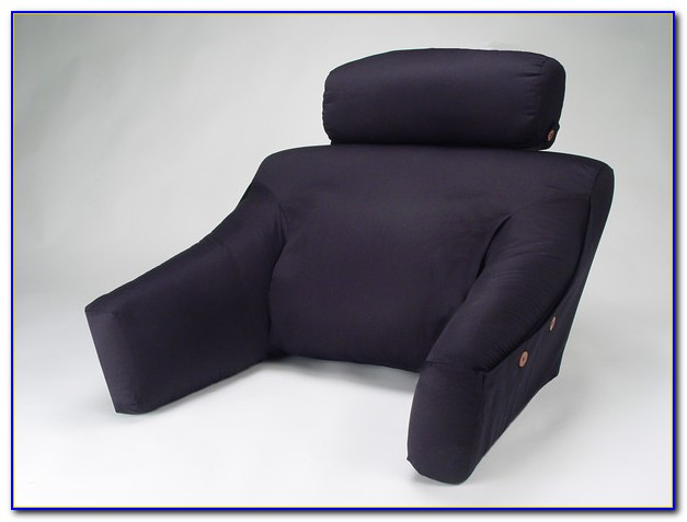 Back Pain Pillow For Chair
