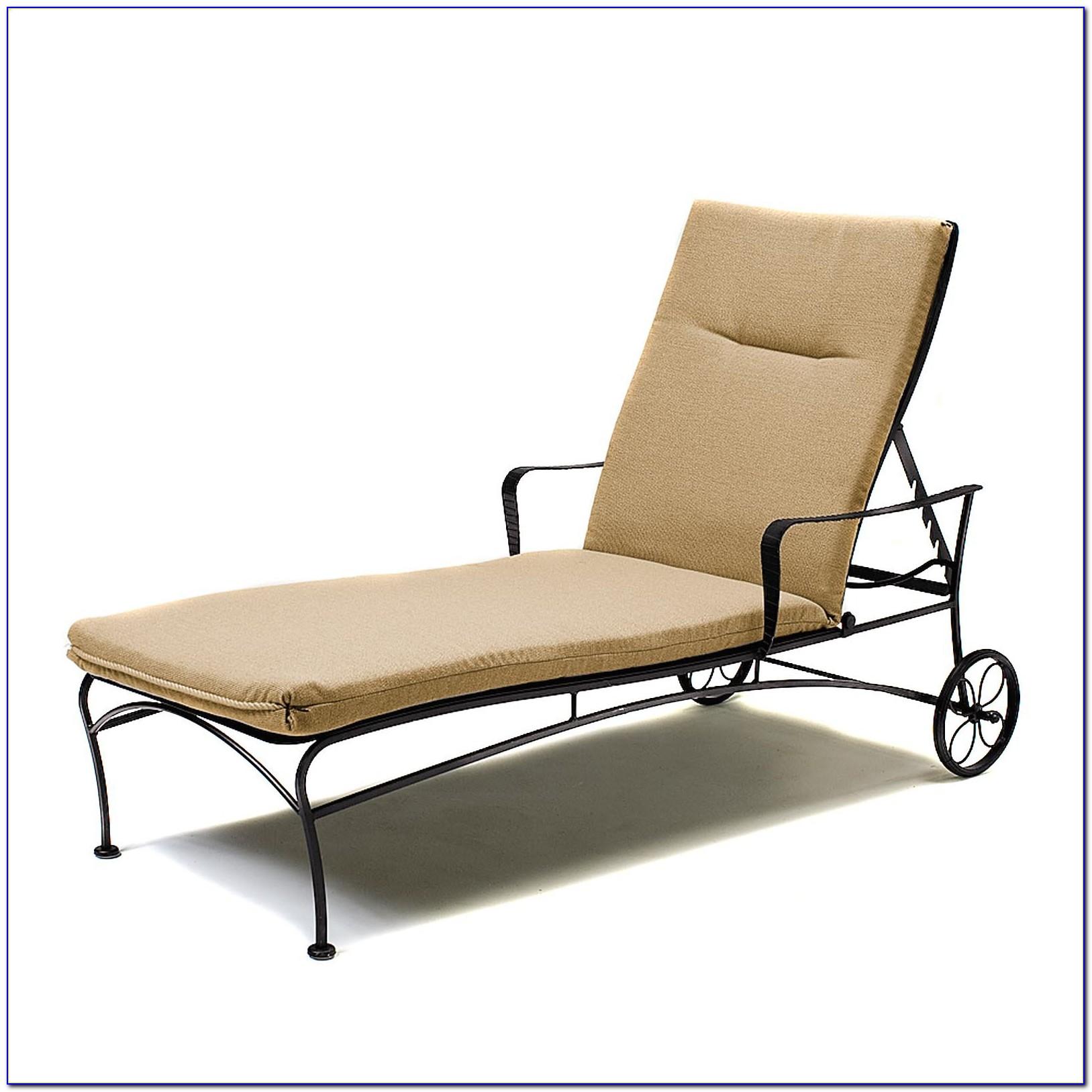 Beach Chaise Lounge Chair Plans