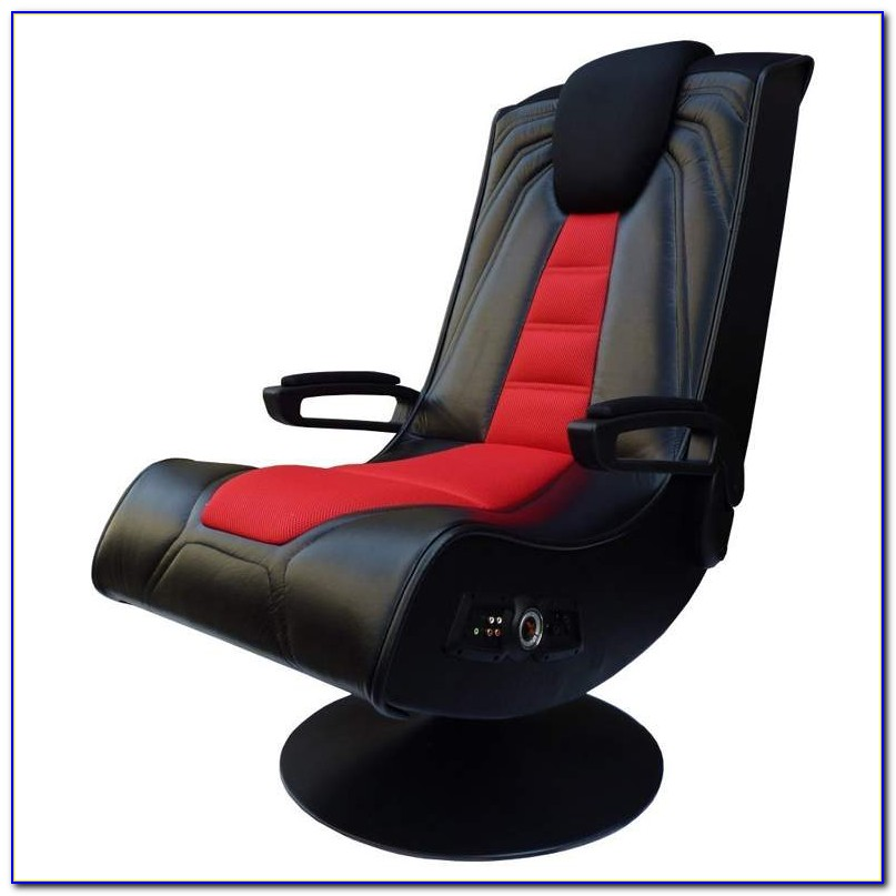 Best Chairs For Gaming 2017