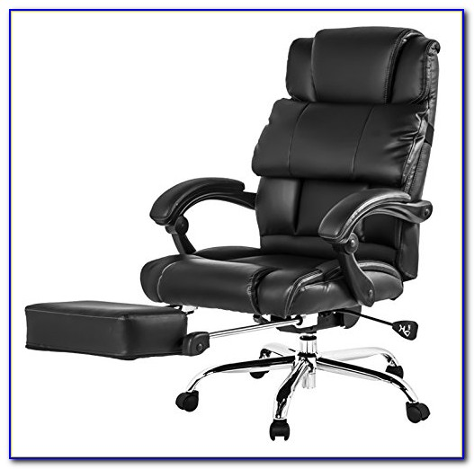 Best Executive Leather Office Chair