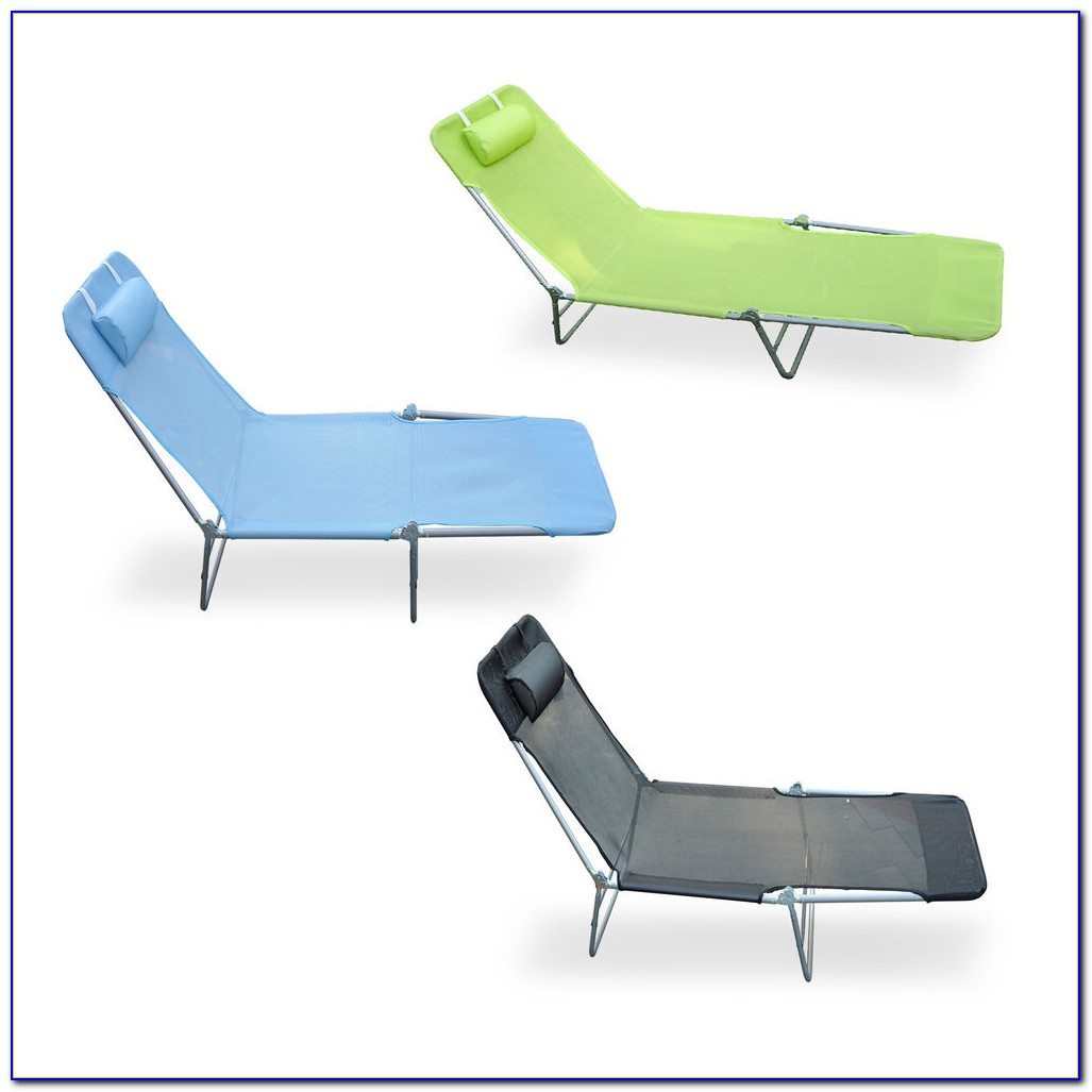 Best Outdoor Folding Lounge Chair