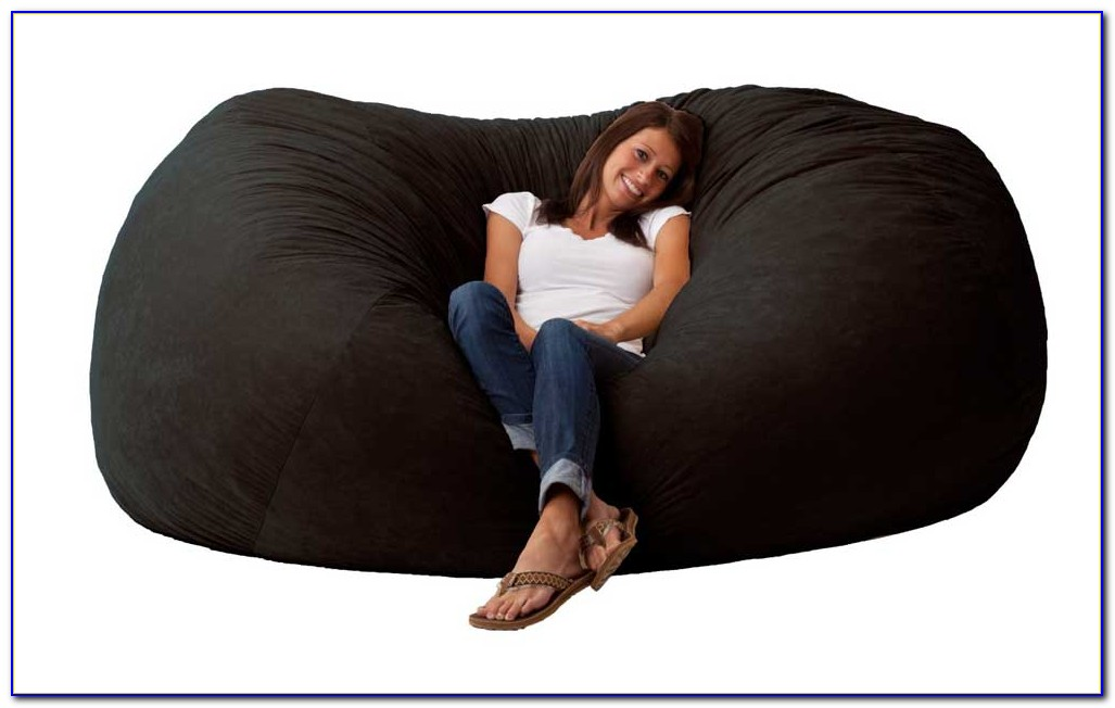 Big Bean Bag Chair Covers