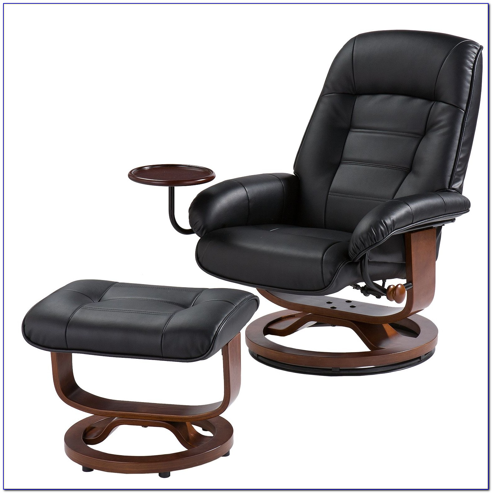 Black Leather Recliner Chair Canada