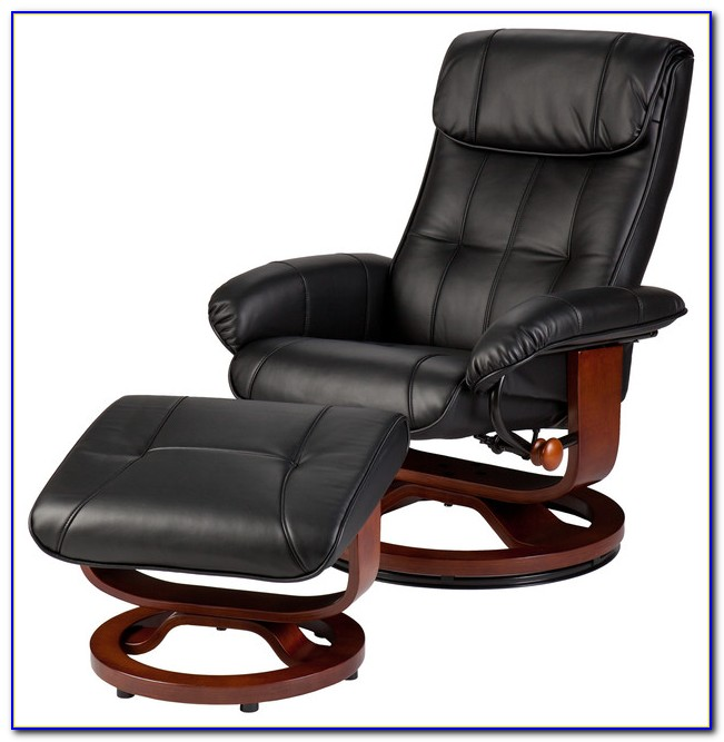 Black Leather Recliner Chair Ireland