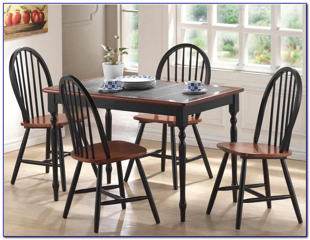 Breakfast Table And Chairs Uk