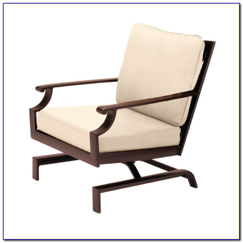 Brown Jordan Drift Lounge Chair