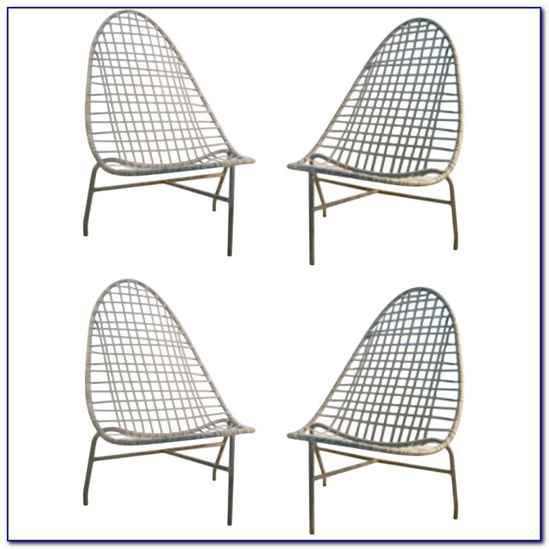 Brown Jordan Lounge Chairs