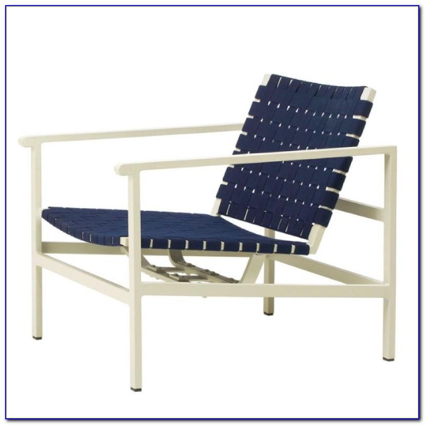 Brown Jordan Northshore Lounge Chair