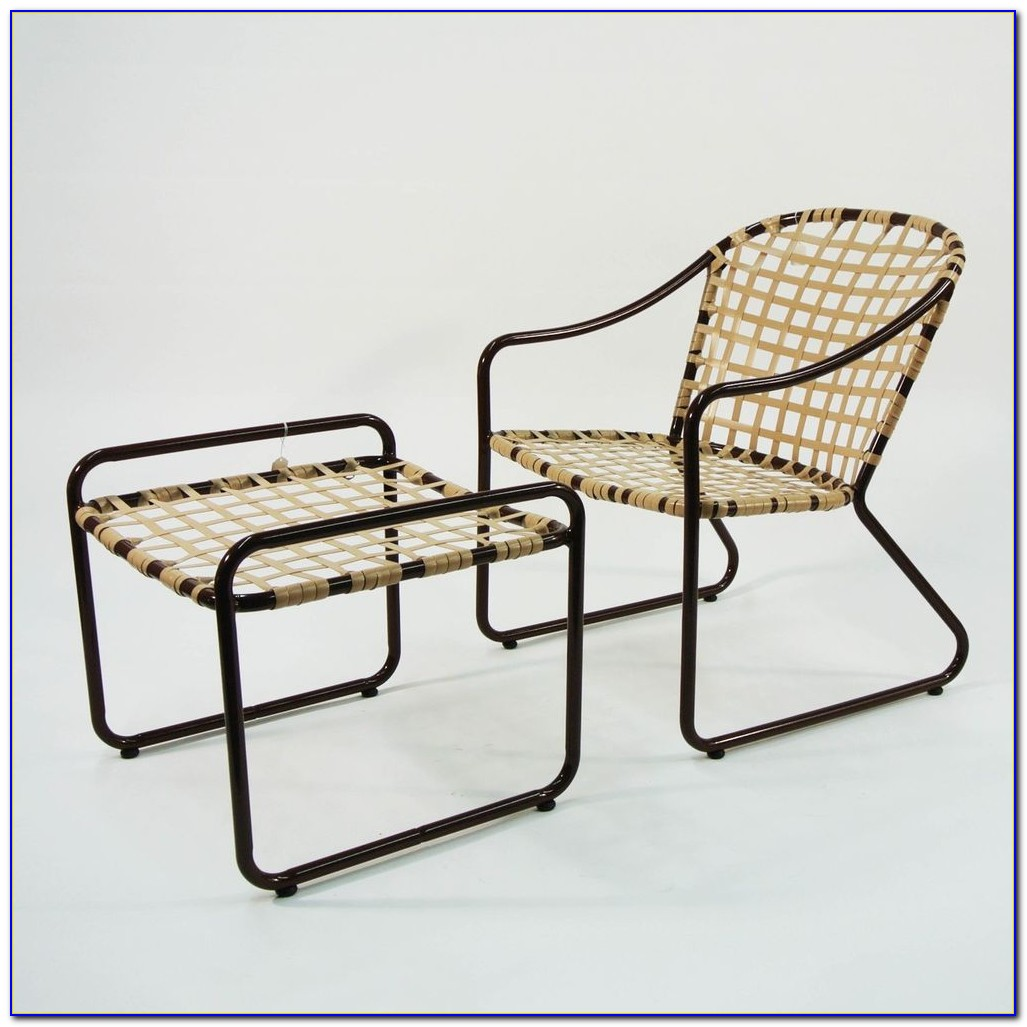 Brown Jordan Tamiami Lounge Chair