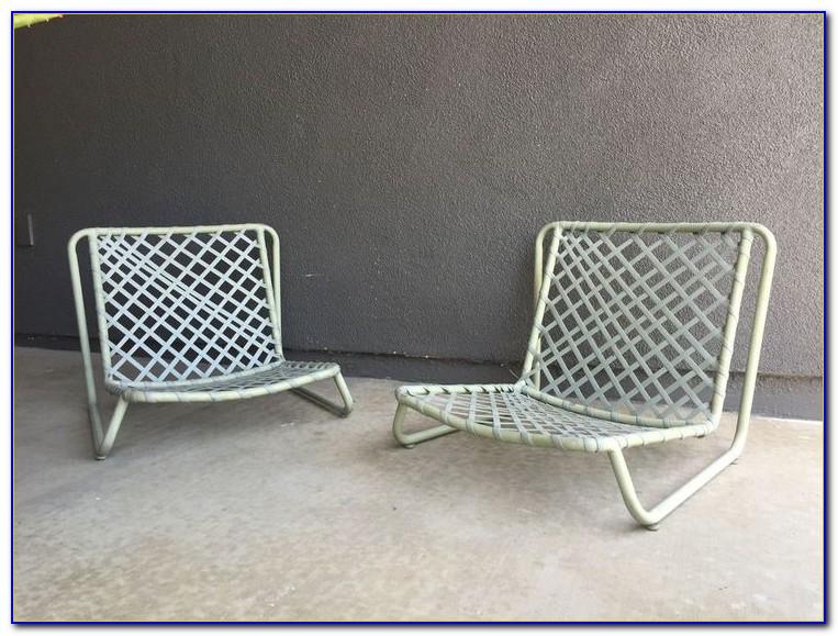 Brown Jordan Veranda Lounge Chair