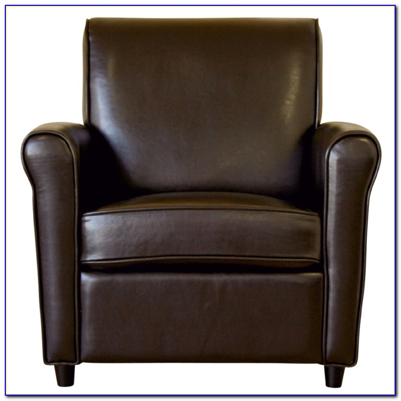 Brown Leather Club Chair Uk