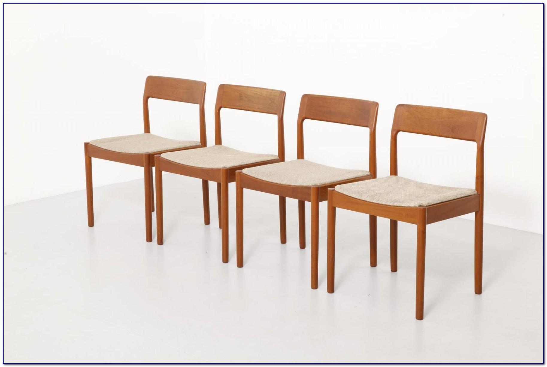 Camden Dining Chair (set Of 4)