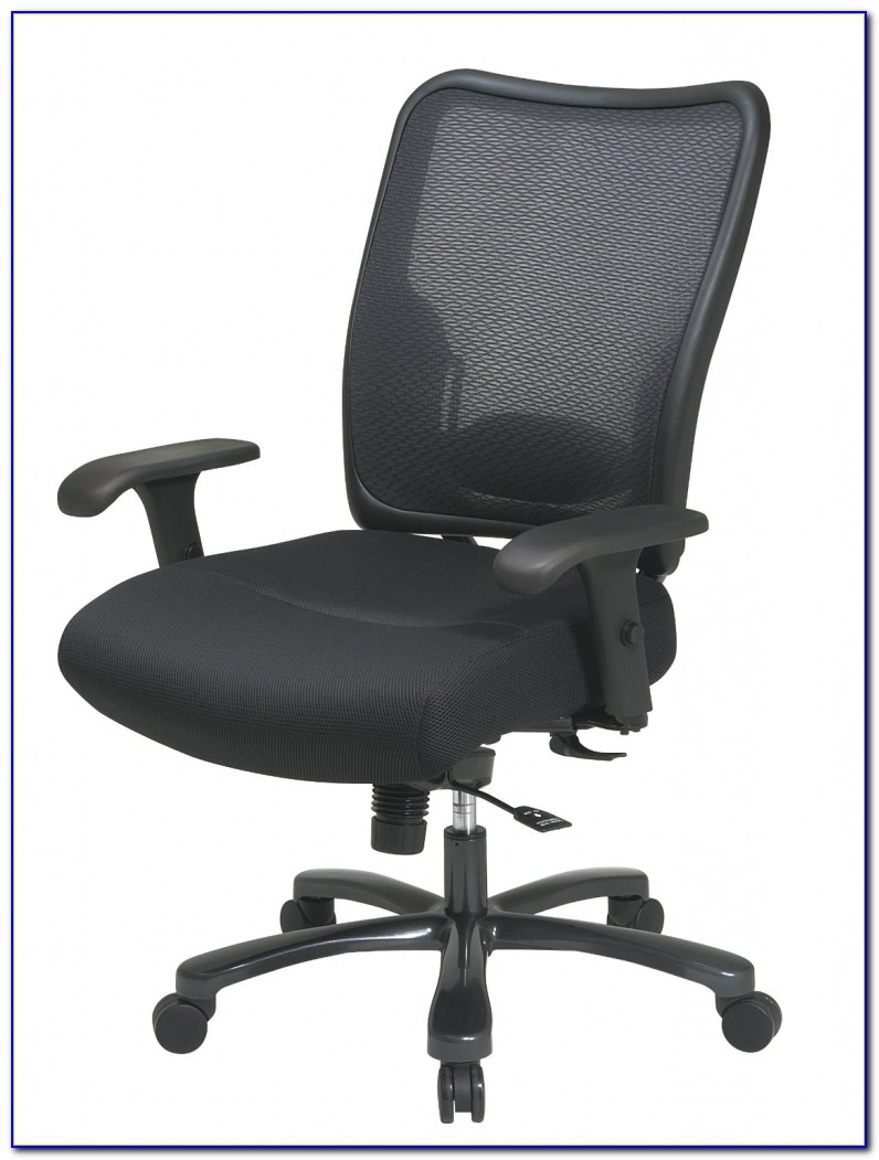 Chair For Back Pain India