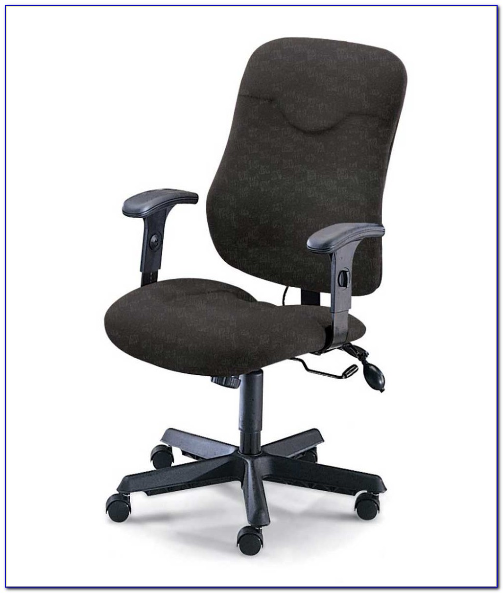 Chair For Back Pain Relief India