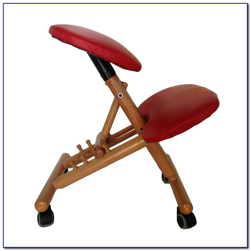 Chair For Back Pain Sufferers