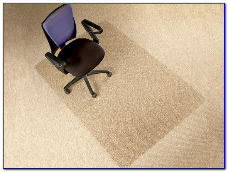Chair Mats For Carpet Amazon