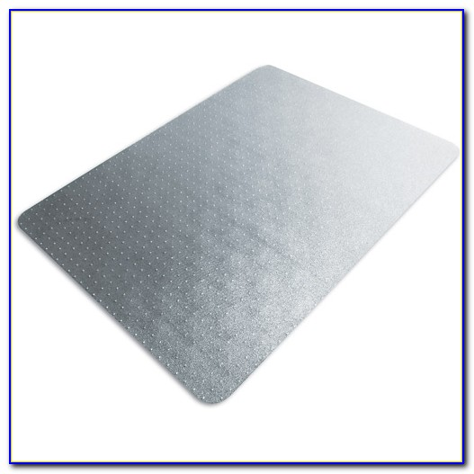 Chair Mats For Carpet Staples