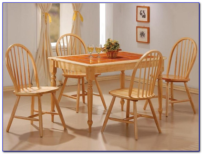 Chairs For Kitchen Table