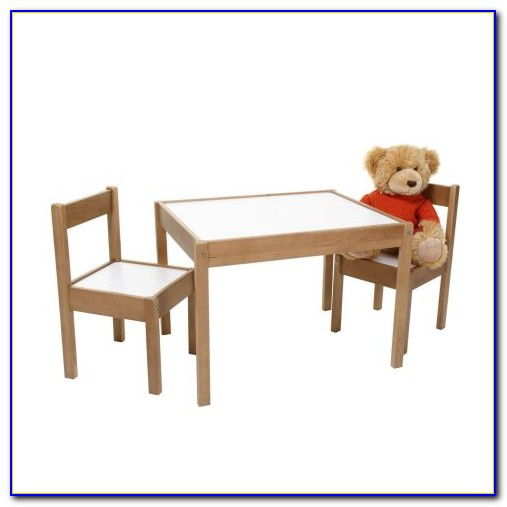 Child Table And Chair Set Target