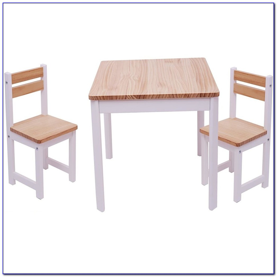 Childrens Table And Chair Sets Canada