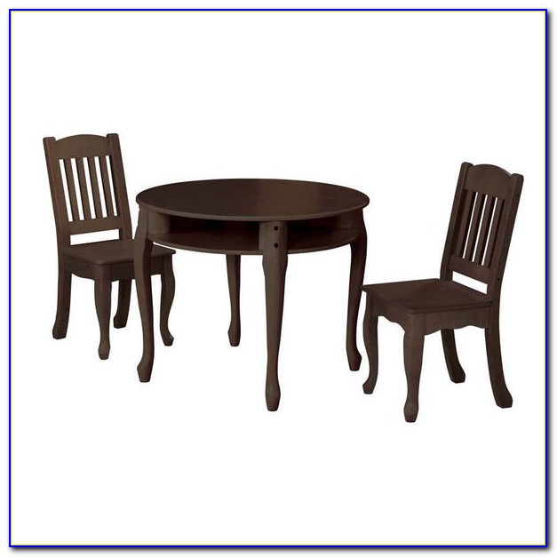 Childrens Table And Chairs Set The Range