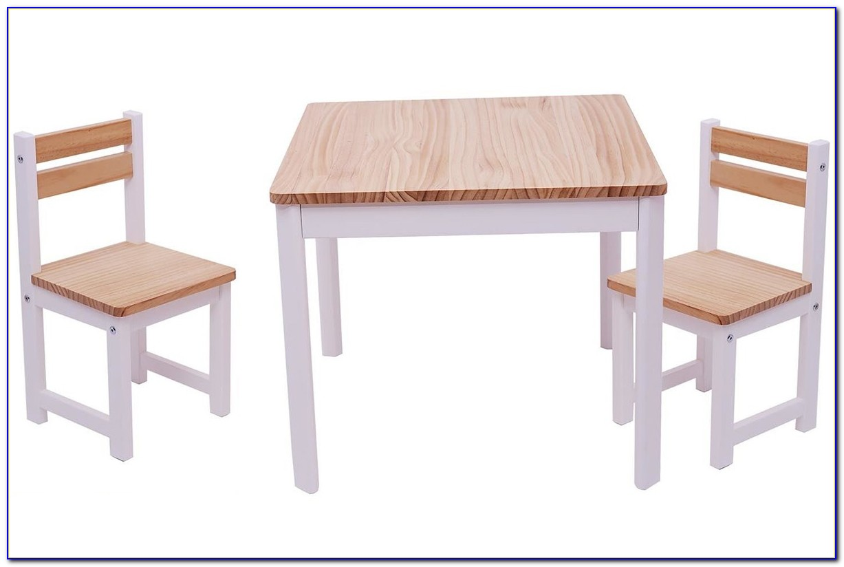 Childrens Tables And Chairs For Hire