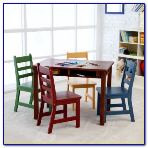 Childrens Tables And Chairs Nz