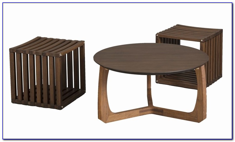 Coffee Table With Chairs Designs