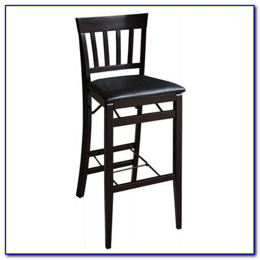 Counter Height Folding Chairs Bed Bath Beyond