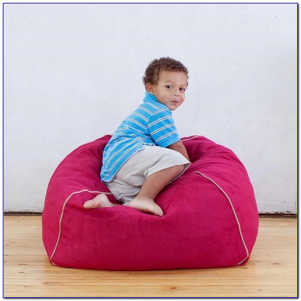 Customized Bean Bag Chairs