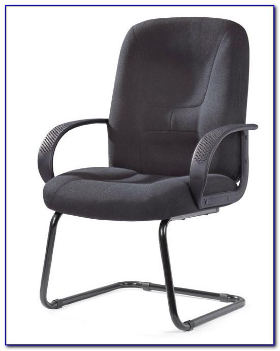 Desk Chair No Casters