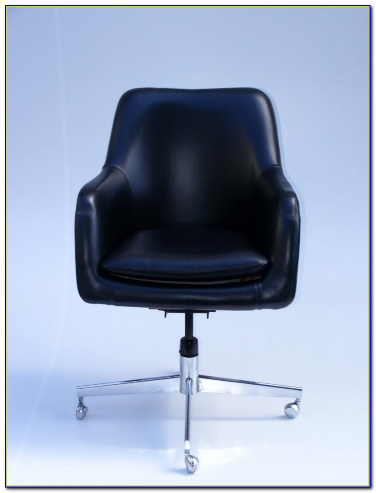 Desk Chair Without Wheels Or Arms
