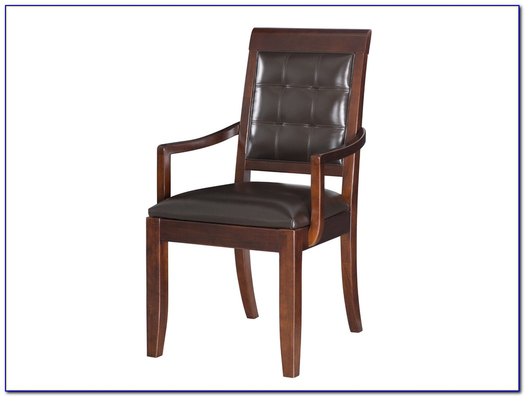 Dining Chair With Arms Name