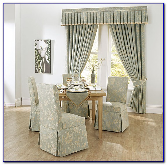 Dining Room Chair Cover Patterns