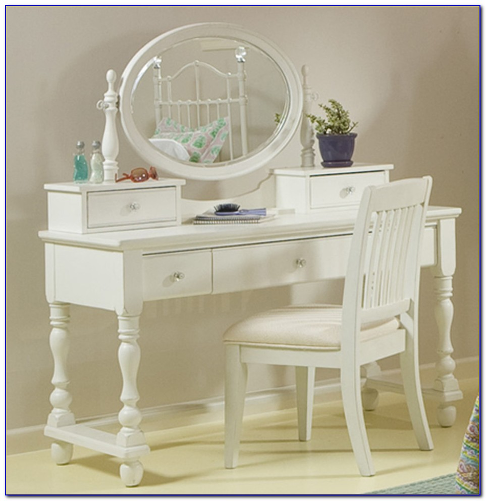 Disney Vanity Table And Chair