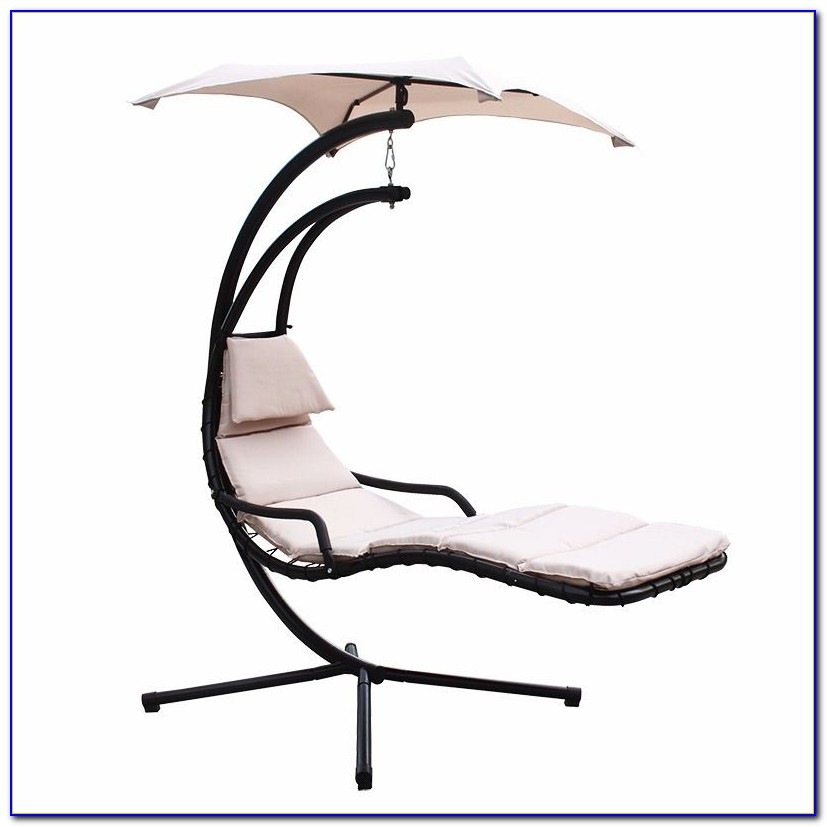Dream Chair Hanging Chaise Lounge