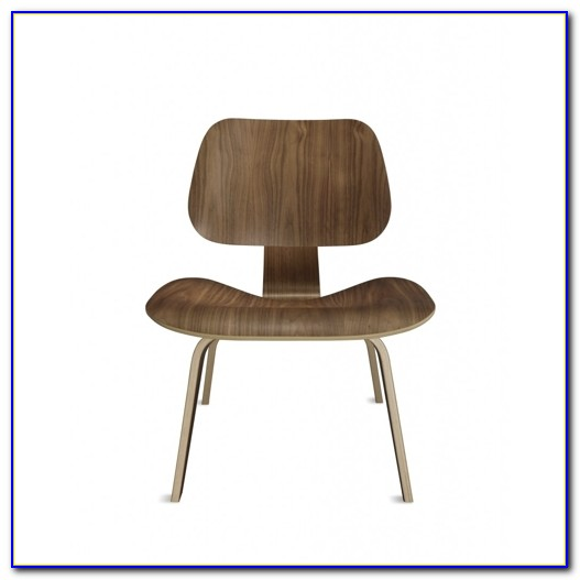 Eames Molded Plywood Chair Ebay