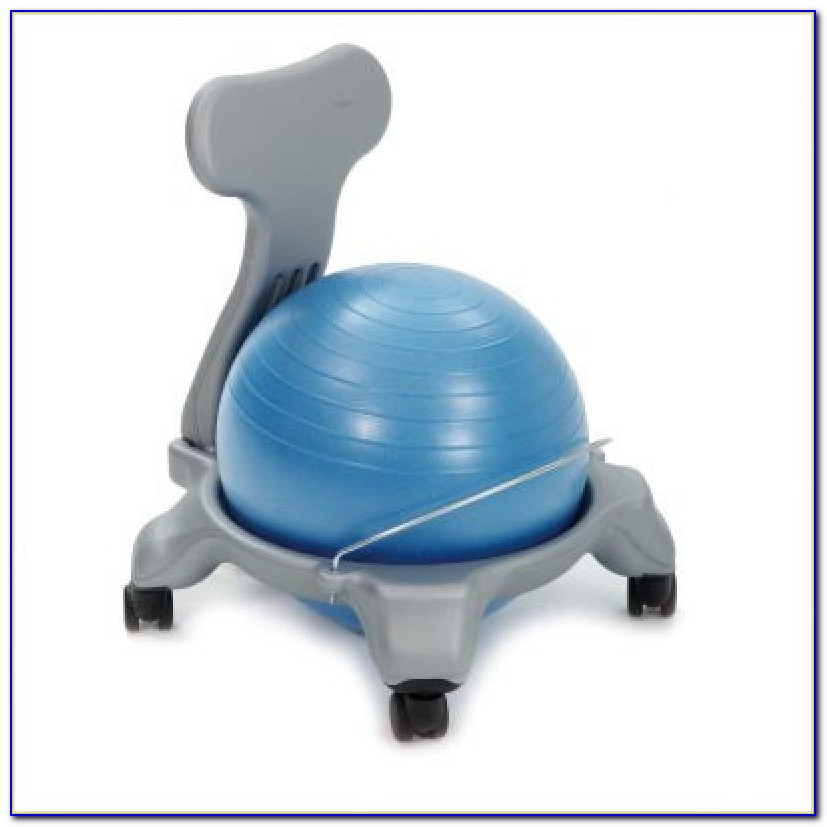 Exercise Ball Chair For Office