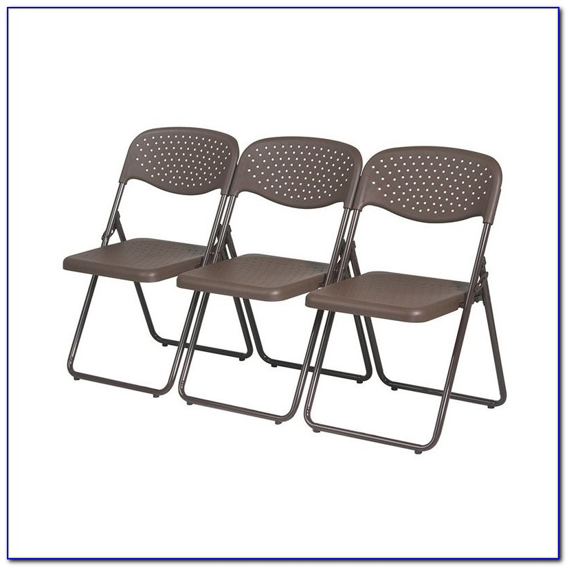 Folding Chairs Set Of 4
