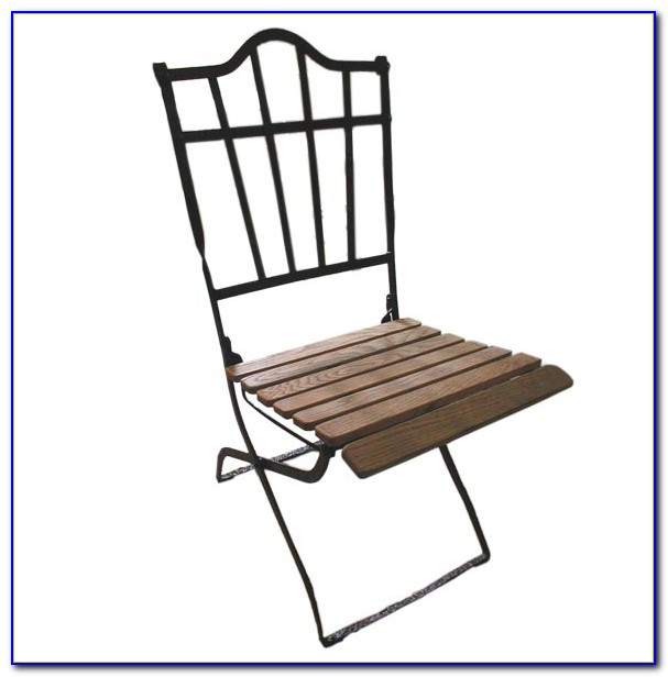 Folding Dining Chairs Set Of 4