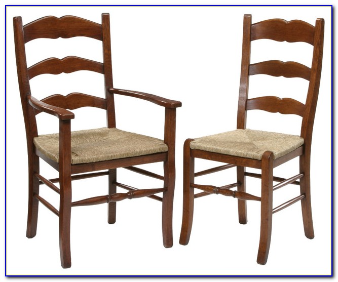 French Country Dining Chair Cushions