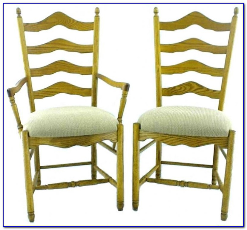 French Country Dining Chair Slipcovers