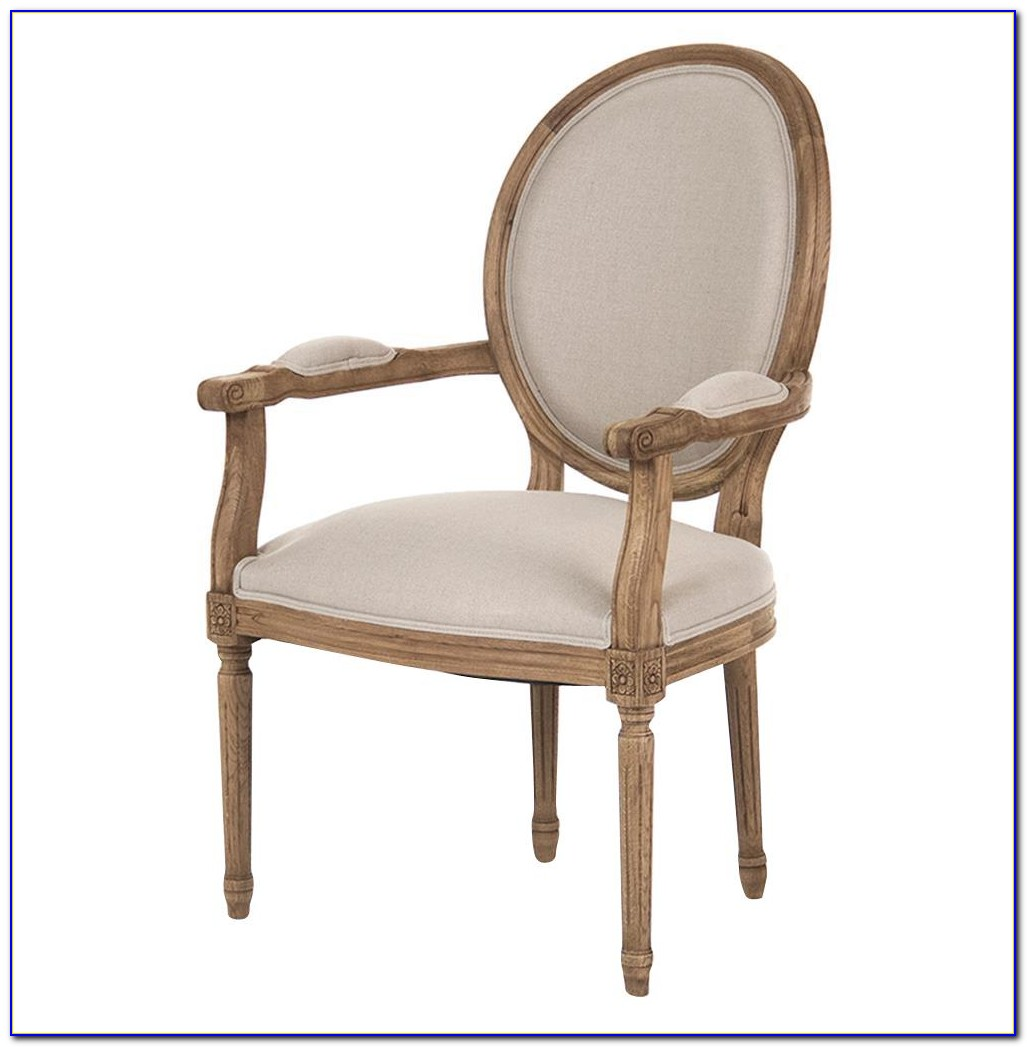 French Country Dining Chairs Ladder Back