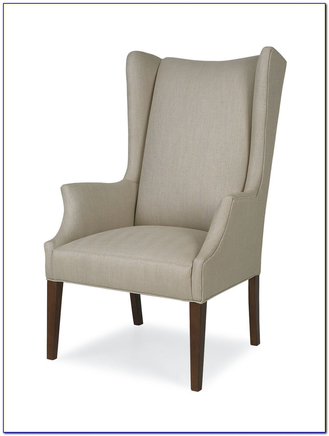Fully Upholstered Dining Arm Chairs