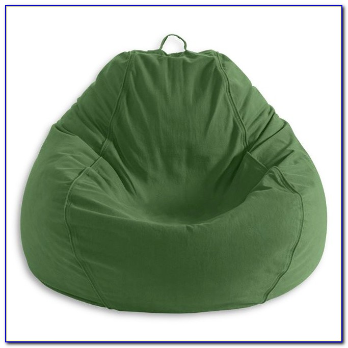 Fur Bean Bag Chair Amazon