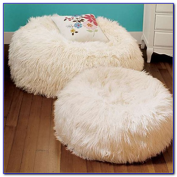 Fur Bean Bag Chairs Canada
